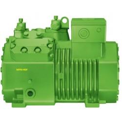4FDC-5Y Bitzer Octagon compressor para R410A. 230V Δ /380-420V Y/3/50