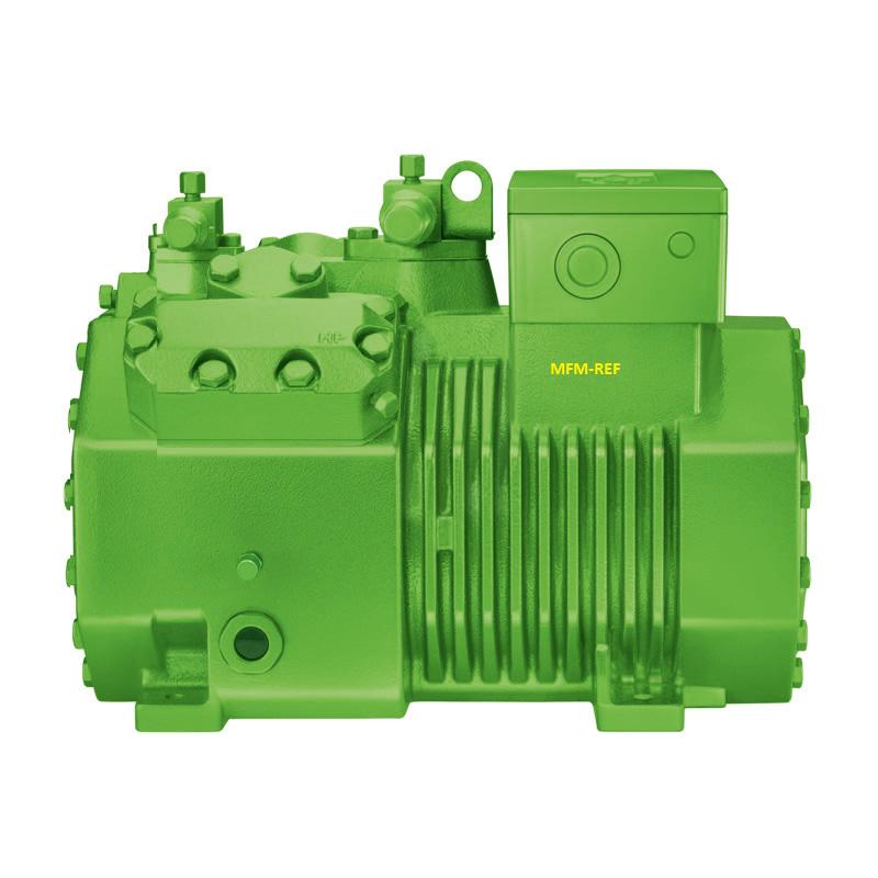 4EDC-6Y Bitzer Octagon compressor voor R410A. 230V Δ /380-420V Y/3/50