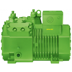 4VDC-10Y Bitzer Octagon verdichter für R410A. 400V-3-50Hz Y.Part-winding 40P