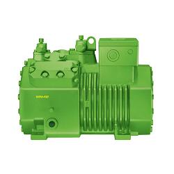 6JE-22Y Bitzer Ecoline compressor for R134a/R513A/R1234yf. 400V-3-50Hz