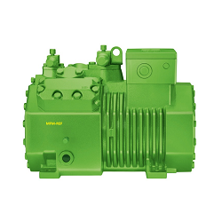 6FE-40Y Bitzer Ecoline compressor voor R134a/R513A/R1234yf. 400V-3-50Hz
