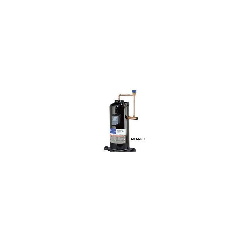 ZRD 81 KCE TFD 422 met SPOEL 24V. Copeland Emerson digitale scroll compressor voor airconditioning