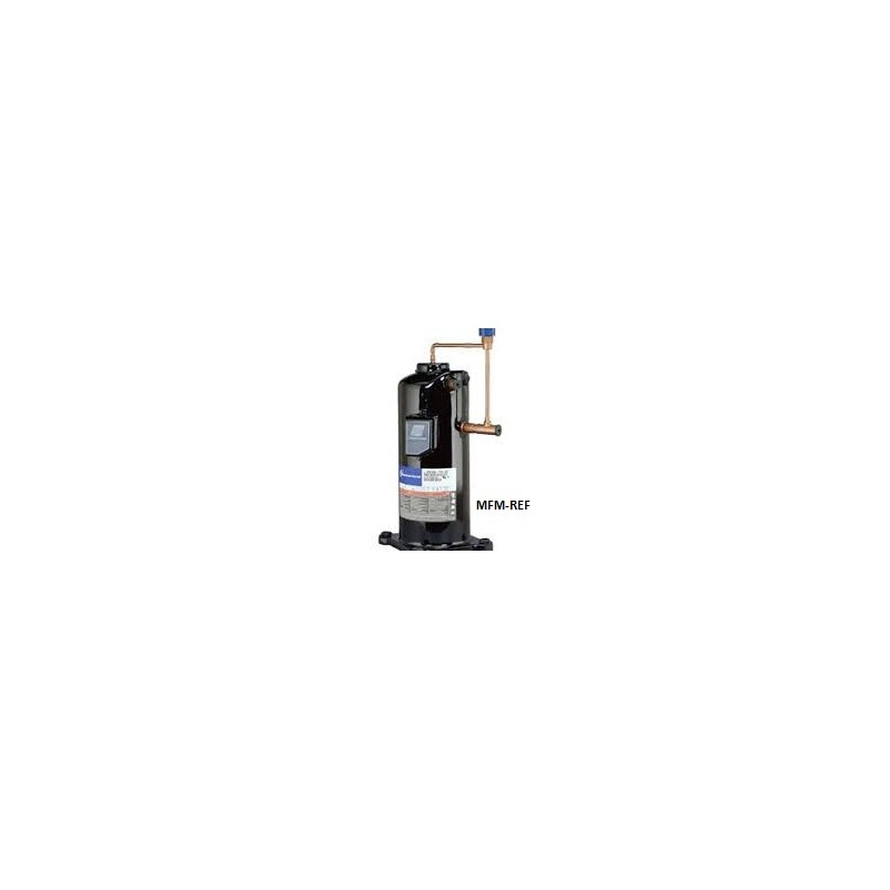 ZRD 94 KCE TFD 455 met SPOEL 24V. Copeland Emerson digitale scroll compressor voor airconditioning