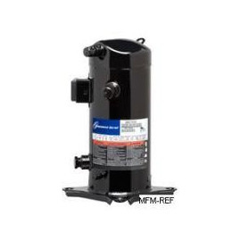 ZB 56 K*E  Copeland scroll compressor for refrigeration application 400-3-50 TFD