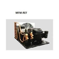 UEMT6144GK/2 Aspera Embraco aggregate 1/6HP