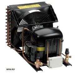 SC12/12DLXT2twin Danfoss condensing unit  Optyma™ 114H7348