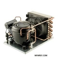 AE4430YH Tecumseh unidade condensadora hermética R134a H/MBP 230V-1-50Hz