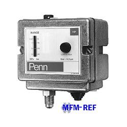 P77BEB-9350 Johnson Controls  interruptores de pressão alta 3/30 bar