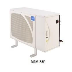 "SILFH4531Z-XG Tecumseh faible bruit unités de condensation ""Silensys"" 400V-3-50Hz"