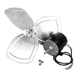 8668553 Tecumseh Unidade de ventilação 356 mm/28 gr.  90-120W