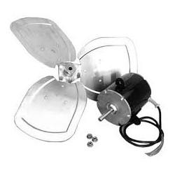 120 Watt Tecumseh fan unit 220V-1-50Hz  8668741