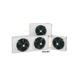 Friga-Bohn fan 8P 350mm 230V-1-50Hz