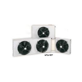 MA3 Friga-Bohn condensadores excluyendo ventilador