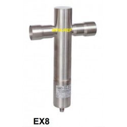 EX8-M21 Alco  motor de passo de válvula de controle eletrônico alimentado 800629
