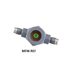 SA-217 Sporlan visor com indicador de umidade 2.1/8 ODF