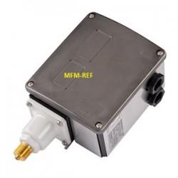RT113E Danfoss Pressostato para aplicações em áreas livres de explosão industrial (ATEX) 017-519566