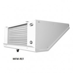 GASC RX 031.1/1-70.A (1823662) Güntner air cooler: fin space 7 mm