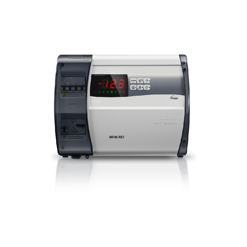 Pego ECP300 EXPERT VD4 (7,0-10,0 A) gabinete de controle de célula resfriar / congelar
