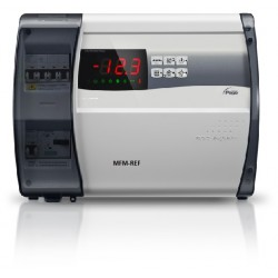 Pego ECP300 EXPERT UVD12cellenregelkast  koel/vries