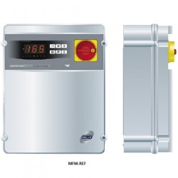 Pego ECP400 Expert XXL VD7 (9-12 A) koel/vries cellenregelkast 400V