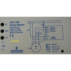 CSS-25U Alco soft starter 805205