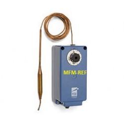 A19ARC-9101 Johnson Controls Diferença ajustável do termostato Seltzer fechar IP-65-5 / + 28 ° c