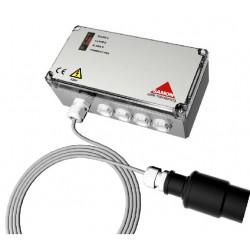 Samon GSR230-NH3-4000 detecção de vazamento de gás eletrônico 230V AC