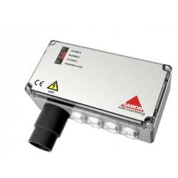 Samon GS24-HFC detecção de gás electrónico 12-24V  AC/DC