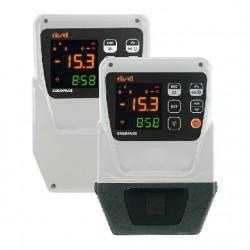 EWRC 500 NT Coldface Eliwell controle completo da geladeira/freezer 230V RCA3UDRX2E700