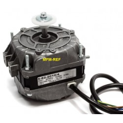 5-82-2010/4 Euro Motors Italia fan motor EMI 10watt