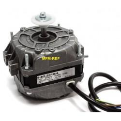 5-82-2010/4 Euro Motors Italia ventilator motor EMI 7watt