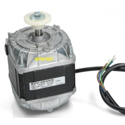 5-82-4534/9 Euro Motors Italia ventilator motor EMI 34watt