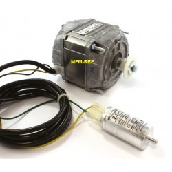 83-4050/1  Euro Motors Italia motoventilatore EMI 50watt