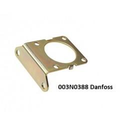 003N0388 Danfoss bracket for  WVFX - AVTA