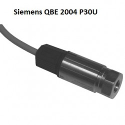 QBE 2004 P30U Siemens pressure transducer input signal regulator RWF