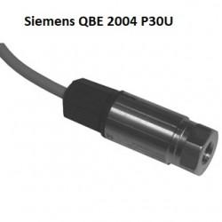 QBE 2004 P30U Siemens trasduttore di segnale in ingresso regolatore RWF per di pressione