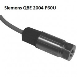 QBE 2004 P60U Siemens Druck-Messumformer Eingangssignal Regler  RWF