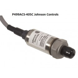 P499ACS-405C Johnson Controls pressure transducer 0 tot 50 bar  4-20 mA Female