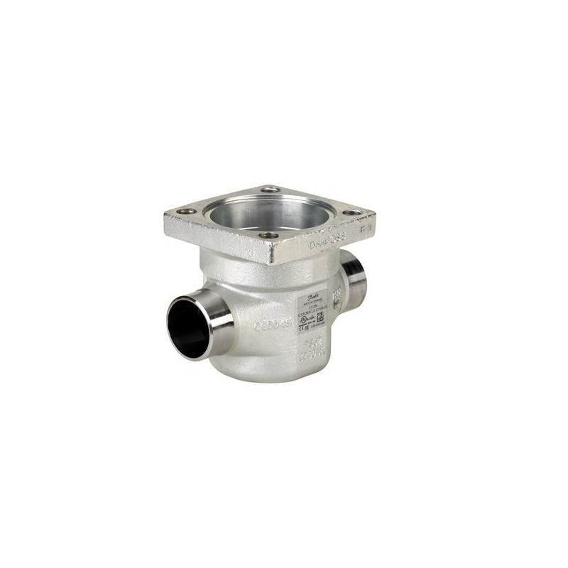"""ICV40 Danfoss regulador de pressão de servo controlado habitação 2"""". 027H4126"""