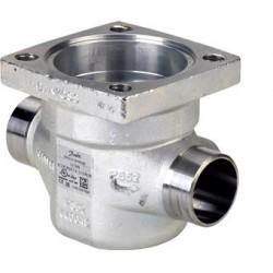 """ICV65 Danfoss regulador de pressão de servo controlado habitação 2.1/2"""". 027H6120"""