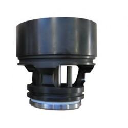 ICS40 Danfoss módulos de função de regulador de pressão de servo-controlada. 027H4200