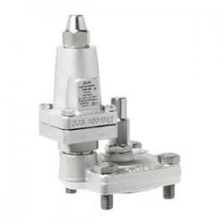 ICS40 Danfoss 3-válvula de controle, para a parte superior do regulador de pressão servo-controlada. 027H4173