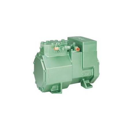 2DES-3Y Bitzer Ecoline compressor for 230V-3-50Hz Δ / 400V-3-50Hz Y.