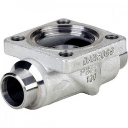 ICV 25 Danfoss boîtier pour vanne de commande de servo-commandé  027H2120
