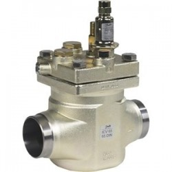 ICS3 80 Danfoss housing Servo-controlled pressure regulator 3-port. 027H8030