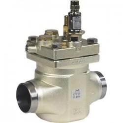 ICS3 80 Danfoss regulador de pressão de servo controlado habitação 3-porto. 027H8030