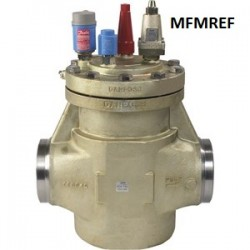 ICS 150  Danfoss valve complète régulateur de pression servo-commandée 3-port. 027H7160