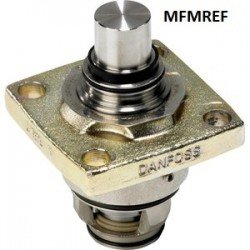ICM 25-A Danfoss Les modules de fonction avec le couvercle supérieur pour les vannes de commande de pression à moteur. 027H2180