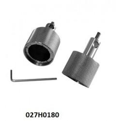 Aimant Danfoss servir commande manuelle ICM 20-32. 027H0180