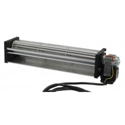 TGA 45/1 150-15 EMMEVI  moteur droite montage moteur-ventilateur transversal